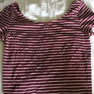 American Eagle crop top NWOT